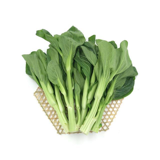 四月慢青菜苔