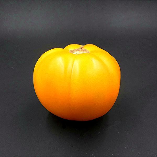 黄色大番茄