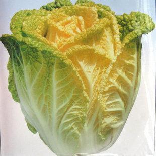 黄芽菜(包心)