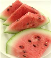 二茬西瓜(2个)
